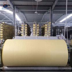 PP laminado de alta Quanlity tejida tejido en la agricultura productos de plástico
