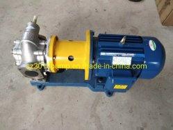KCB200磁気回転式ギヤ油ポンプ