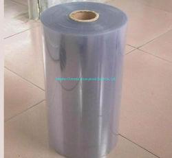 Filme de PVC junta de calor com folha de alumínio para material de embalagem