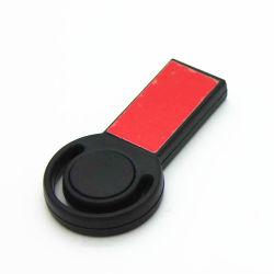 Mini lecteur Flash USB rotatif pour Logo Coustomized