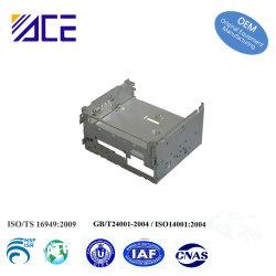 Kundenspezifisches Cheap Metal DVD oder VCD Argument für Automotive