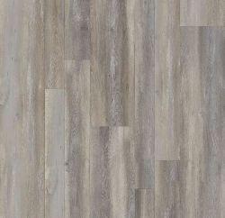 5mm SPC planche de cuisine en vinyle sol qui ressemble à du bois