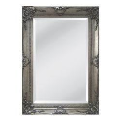 Abgeschrägter hängender Antike kundenspezifischer Spiegel mit Rahmen