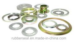 Le traitement des métaux galvanisés OEM Emboutissage de métal des pièces