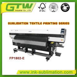Oric directement de la sublimation avec double de l'imprimante DX5 Têtes d'impression FP1802-E