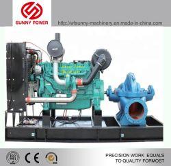 مضخات مياه عالية الجودة مقاس 10 بوصات مضخة مياه محرك الديزل