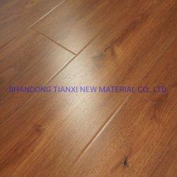 Pisos laminados de madera Sistemas de alta calidad Haga clic en el piso laminado núcleo HDF