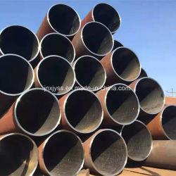 Tuyau en acier galvanisépour l'eau API 5TC T95 tubagesSRÉ Piapi ronde en acier soudéTuyau en acier au carbone