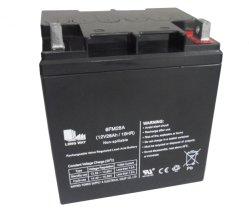 12V28ah livre de manutenção de baterias VRLA Bateria Geral do MGA