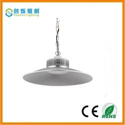30W LED 산업용 샹들리에, 하이 베이 조명, 알루미늄 소재, 백색 6000-6500K, 120도 빔, 아주 밝은 상업용 조명