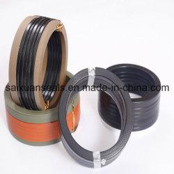Usine directement à la vente NBR PTFE PU Vee joints de pompe d'emballage