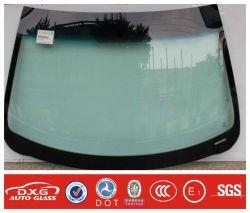 زجاج السيارات زجاج مصفح لالوان تويوتا