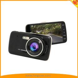 4 インチ IPS スクリーン ADAS カー DVR カメラフル HD 1080p 車両走行記録装置