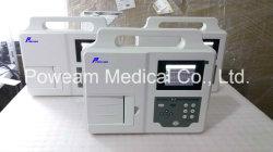 ISO, Maschine des CER Zustimmungs-Krankenhaus-Einfachkanal-ECG (EM01)