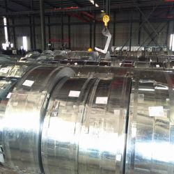 Hot Feux de meilleure vente de la qualité de la bobine de bande en acier galvanisé