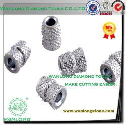 Wanlong Diamant-Schweißens-Raupen für Schnitt-großen Block - Steinsteinbruch-und aufbereiten Hilfsmittel