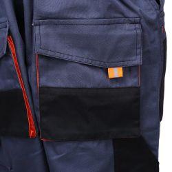 Calientes! El poli 65/35/algodón Sarga Logotipo bordado de ropa de trabajo Ropa de trabajo