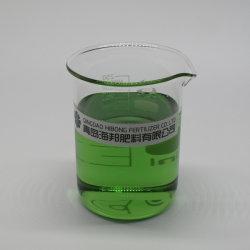 Enzymolysis liquide biologique extrait d'algues accessoire à engrais liquide