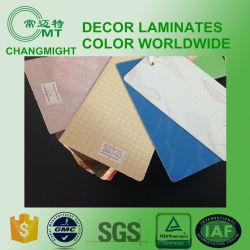 Toilettes compact HPL/panneau/matériau de construction en pierre /HPL