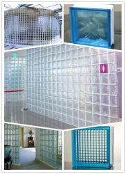 Bloc de verre pour les décorations (ZL-GB)