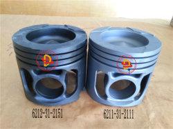 Ricambi motore (pistone 6211-31-2111)