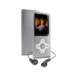 Музыка в формате MP4 плеер видео, электронную книгу музыкальный проигрыватель