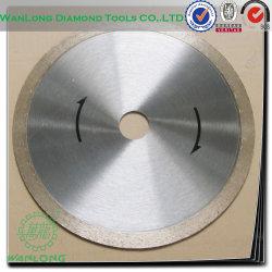 شفرة منشار رقيق ماسي الشكل - شفرة قطع رفيعة جدًا ماسية الشكل للحجر