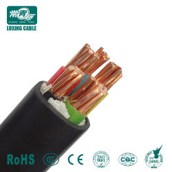 أفضل سعر للموصل النحاسي XLPE من الفولاذ المعزول 0.6/1 كيلو فولت مادة PVC مصفحة