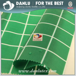 Sac de l'école Tissu enduit de PVC/Sac de couchage tissu/tissu de nylon enduit de PVC