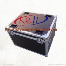 およびHandlesのアルミニウムFlight Case Aluminum Flight Rack Case