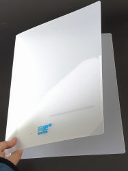 공장 주문 플라스틱 PVC/PP 파일 또는 문서 또는 책 표지 (책 폴더)