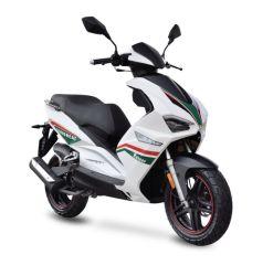 Formule 50 125 150 Euro 4 scooters 50cc exclusif 125cc 150cc Scooter DE GAZ A9