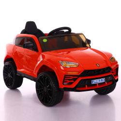 Новая модель пластиковые дети поездка на автомобиле с электроприводом для продажи