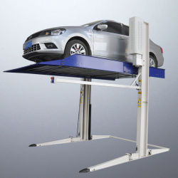 Elektrisch open de Lift van het Parkeren van de Auto met Ce