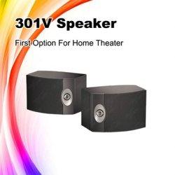 301V PRO 소형 스피커, KTV 가라오케 스피커 시스템