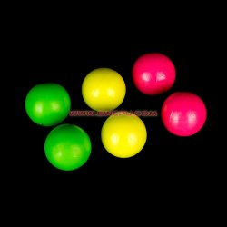 عامة [ديي] [أبس] مستديرة صغيرة صلبة بلاستيكيّة كرة مباعدة خرزة