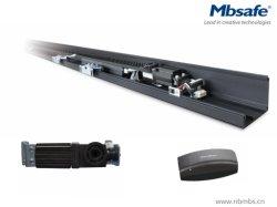 Mbs tipo popular série corrediço de porta automática (MBS-160)