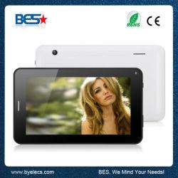 7 '' Doppelkapazitiver Bildschirm Bluetooth des nockenandroid-4.4.2 MITTLER