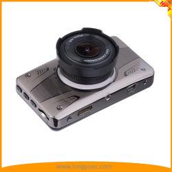 3inch金属ボディFHD1080p車のダッシュのカメラDVRのビデオレコーダー