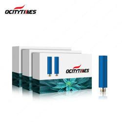 Оптовая торговля Электронные сигареты Cartomizer 808d с красивым Custom упаковки