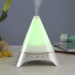 Het moderne Gemakkelijke Water die van het Punt Ultrasone Piramide Gevormde Essentiële Olie vullen