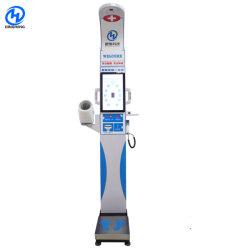 DHM-800c 병원 의료 기관의 건강한 의료 신장 및 체중 척도 Bluetooth