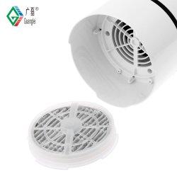 Depuratore di aria da tavolino del filtrante del USB Ionizer HEPA del fornitore della Cina mini