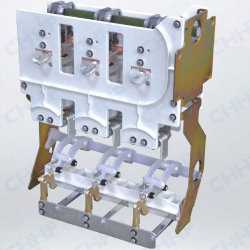 Interruttore di tensione dell'apparecchiatura elettrica di comando isolato gas