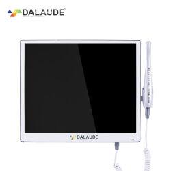 Высокая Defination ультратонких/Ultralight Стоматологическая Endoscrope комплексной перорального камеры и монитора