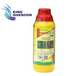 Прямая заводская цена Glyphosate 480г/л Ipa SL Glyphosate 41%SL