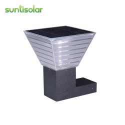 IP65 모듈 12W 태양 LED 야드 월가 정원 램프