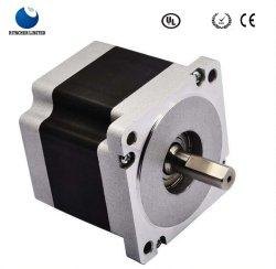 De hoge Toque Hybride Stepper Motor van de Schacht van de Motor Holle voor de Automatische Apparatuur van de Robot