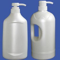 Fabbrica di stampaggio per iniezione di bottiglie in gel doccia in plastica OEM