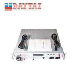 Émetteur à fibres optiques 20km 1550nm la modulation directe Émetteur optique